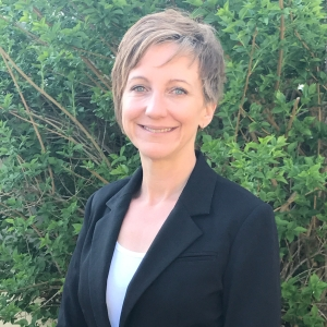 Melinda Pearson - Waterplay Business Development Manager